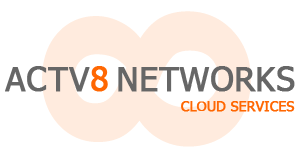 ACTV8 Networks – cloud services